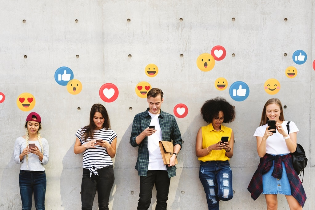 budowanie zaangazowania w social mediach, sumarowska