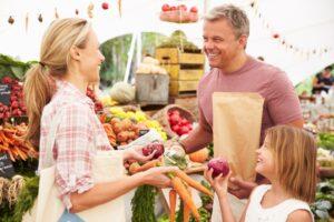 na lokalnym rynku, lokalny rynek, sumarowska