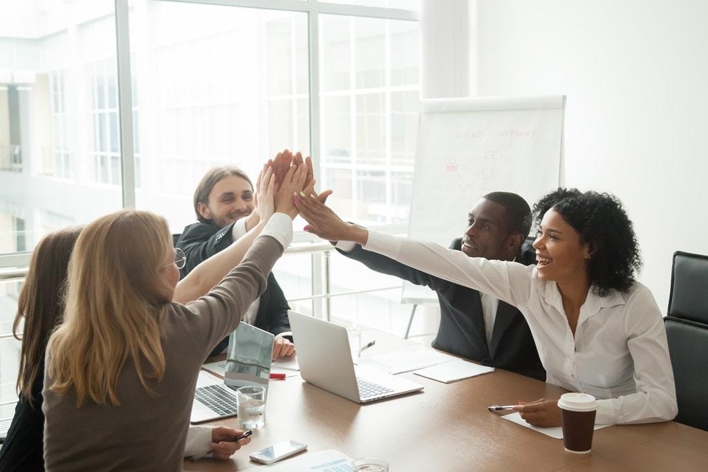 cel biznesowy, sukces, sumarowska