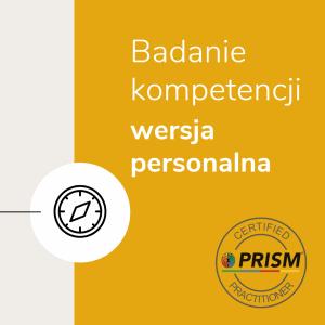 PRISM-badanie personalne