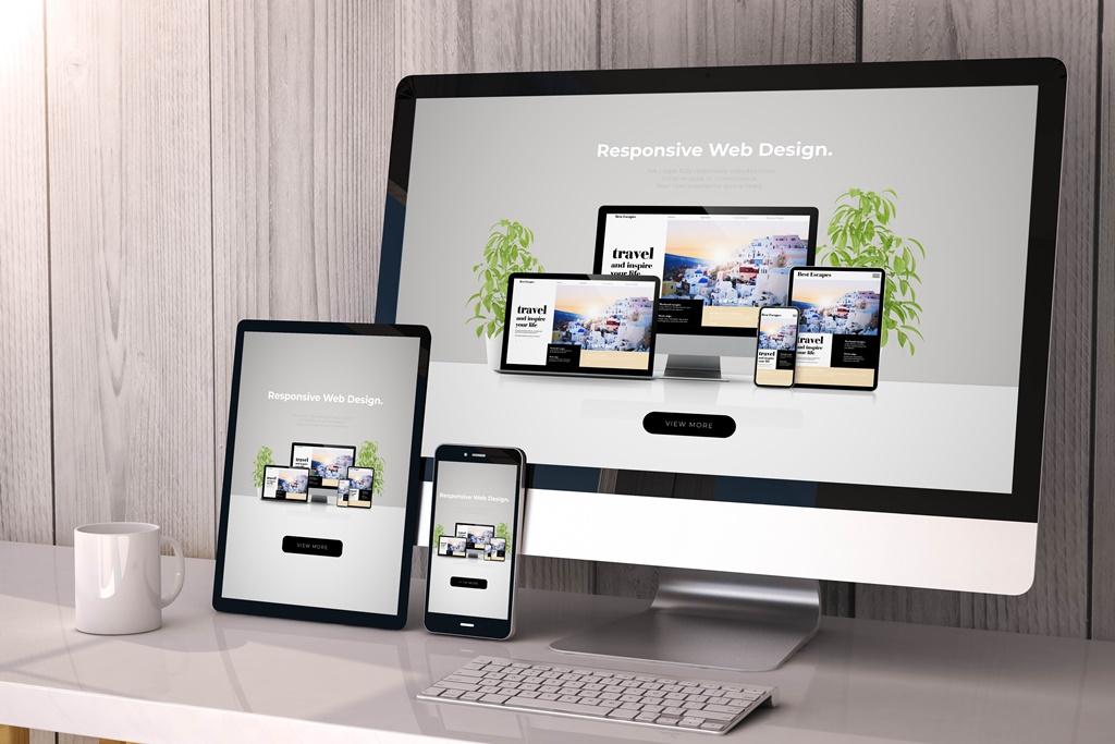 11 powodów, dla których warto mieć stronę internetową dla Twojego biznesu.